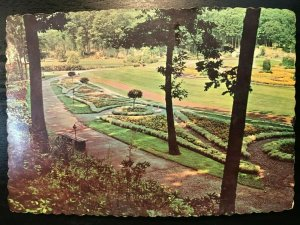 Vintage Postcard>1960-1973>Sterling Forest Gardens>Route 210>Tuxedo>New York