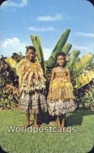 Fiji, Fijian Fijian Youngsters  Fijian Youngsters