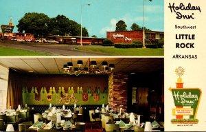 Arkansas Little Rock Holiday Inn Southwest