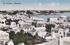 ST GEORGES , BERMUDA , 00-10s