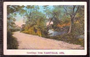 Ar Nashville Greetings From