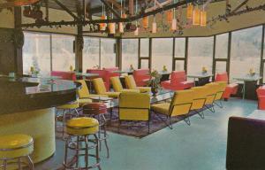 CHEEKEYE, B.C., Canada, 60-70s; Paradise Valley Family Restaurant
