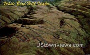 White Bird Hill, ID, Post Cards;   White Bird Hill, Idaho White Bird Hill ID ...