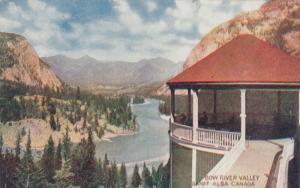 BANFF , Alberta , Canada , 00-10s ; Bow River Valley