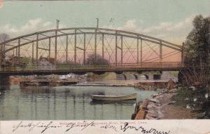 STAMFORD , Connecticut, PU-1907 ; Waterside bridge