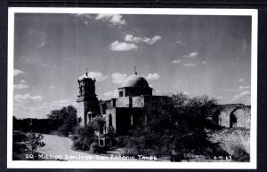 Mission San Jose San Antonio,TX