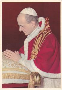 Paulus P. P. VI, PU-1972