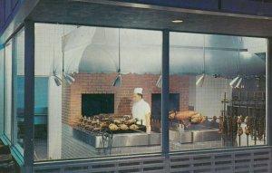 POMPANO BEACH , Florida , 1950-60s ; Pal's Restaurant