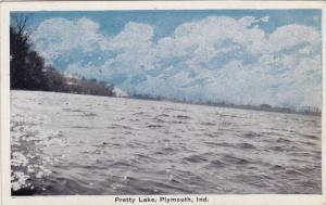 Pretty Lake, Plymouth,Indiana,00-10s