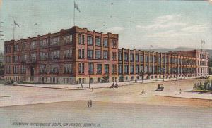 SCRANTON, Pennsylvania, PU-1911; International Correspondence School
