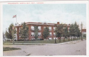 Collegiate , NORTH BAY , Ontario , Canada , 00-10s