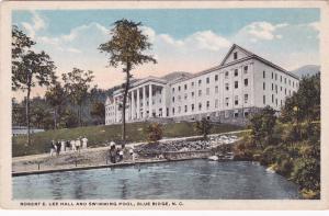 PINEBLUFF, North Carolina, 00-10s; Residence of Dr Warren Achorn