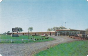 HAGERSTOWN , Maryland , 50-60s ; The Oaks Motel