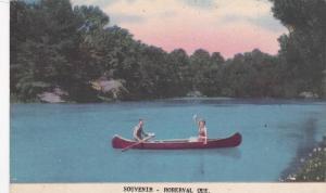 Souvenir, Roberval,  Quebec, Canada,  30-40s