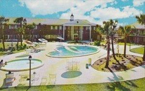 Florida Tampa Ramada Inn Of Tampa With Pool