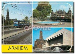 Modern Postcard Arnhem
