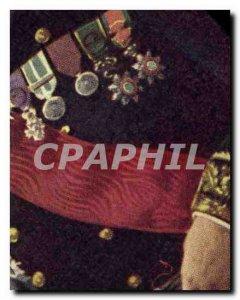 Postcard Former Army General Joffre