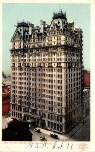 Pennsylvania Philadelphia The Bellevue-Stratford Hotel