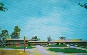 Kentucky Jamestown Lure Lodge Lake Cumberland State Park