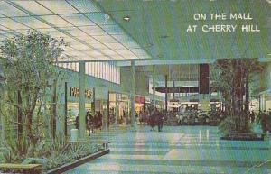 New Jersey Cherry Hill Shopping Center 1965