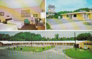 North Carolina Kenly The Kenly Motor Lodge & Restaurant