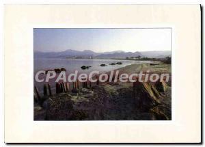 Postcard Modern Herouville Saint Clair
