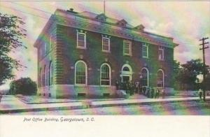 South Carolina Georgetown Post Office