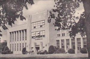 Virginia Hampton Bemis Laboratories Hampton Institute Albertpye