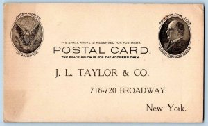 J L TAYLOR & CO*NEW YORK*SAMPLE OUTFITS FORM*BASEBALL SCORE CARDS*STORY BOOKS