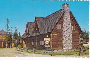 Trading Post , SEPT-ILES , Quebec , Canada , 50-60s