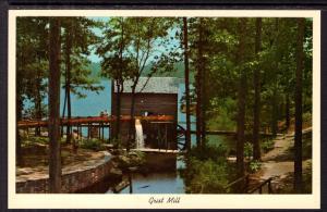 Grist Mill,Stone Mountain,GA