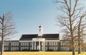 South Seneca Central School Ovid New York 1994