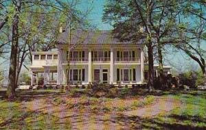 Dent Ballard Home Temple Avenue Newnan Georgia