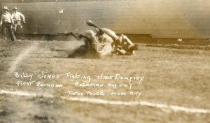 Bozeman Montana Roundup Rodeo 1920s