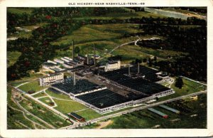 Tennessee Nashville Old Hickory The DuPont Rayon Company