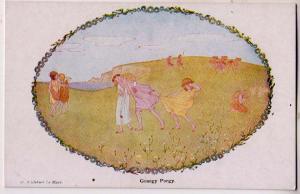 Georgy Porgy by H. Willebeek Le Mair