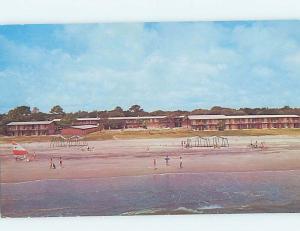 Pre-1980 INN MOTEL Hilton Head Island South Carolina SC c6217