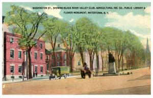 19127  NY Watertown  Washington Street