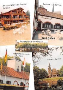 Belgium Sportcomplex Den Bempd Taverne, Kasteel du Four Vakantiecentrum De linde