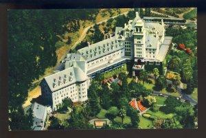 Berkeley, California/CA Postcard, Hotel Claremont, Berkeley-Oakland Hills