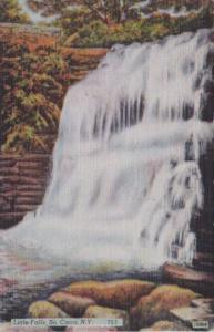 Little Falls South Cairo New York