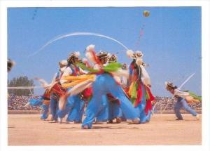 Farmer's Dance, Korea, South, 1950-1970s