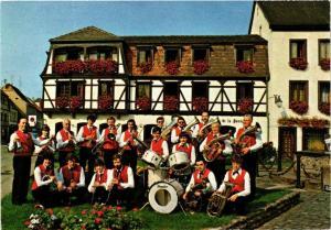 CPM Ensemble Folk., Mutzig Meyer Robert FOLKLORE (754123)