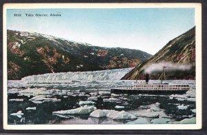 AK – Skagway – Taku Glacier - 1929