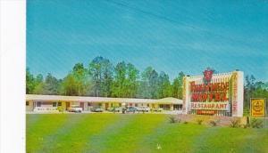 Georgia Nahunta The Runnymede Motel