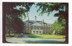 Illini Union Building, University of Illinois, Champaign-Urbana, Illinois, 19...