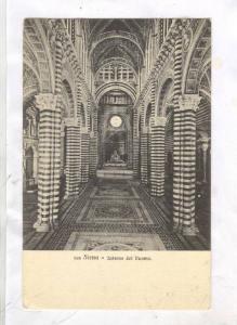 Interno del Duomo, Siena, Tuscany, Italy, 00-10s