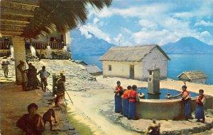 San Antonio Palopo Guatemala, Central America Unused