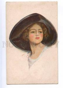 190061 Beauty & Value UnSign Harrison FISHER FINNISH No.30/25