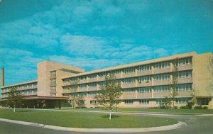 ROCKFORD , Illinois , 1950-60s; New Rockford Memorial Hospital